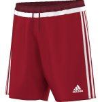 Adidas Campeon 15 Short - power red/collegiate burgundy -...