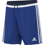 Adidas Campeon 15 Short - bold blue/dark blue - Gr. l