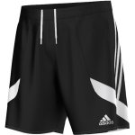 Adidas Nova 15 Short - black/white - Gr. xl