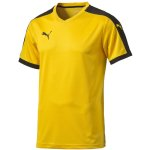 Puma Pitch Trikot - team yellow-black - Gr. m