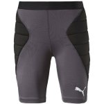 Puma GK Tight Padded Shorts Undershort - ebony-black -...
