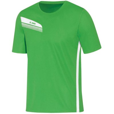 Jako T-Shirt Athletico - soft-green/weiß  - Gr.  xxl (Farbe: rot 152 )