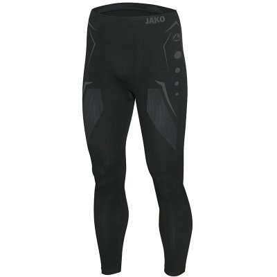 Jako Long Tight Comfort - schwarz - Gr.  164/176 im Sport Shop