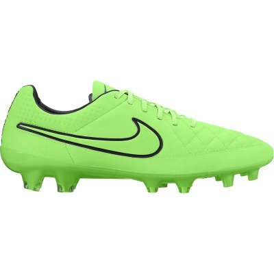 Nike Tiempo Legend V FG - green im Sport Shop