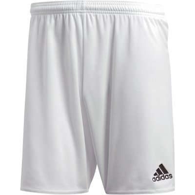 Adidas Parma 16 Short - white/black - Gr. m im Sport Shop