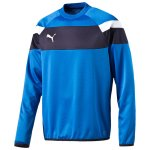 Puma Spirit II Sweat - puma royal-white - Gr. 3xl