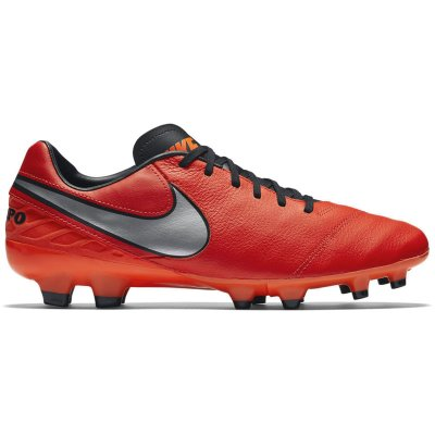 Nike Tiempo Mystic V FG - light crimson im Sport Shop