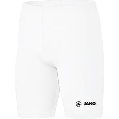 Jako Tight Basic 2.0 - weiß - Gr.  l im Sport Shop