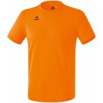 Erima Funktions Teamsport T-Shirt - orange - Gr. L