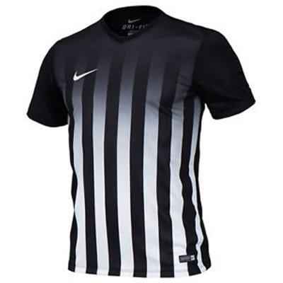 Nike Striped Division II Trikot im Sport Shop