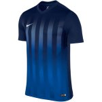 Nike Striped Division II Trikot - midnight navy/royal  -...