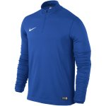 Nike Academy 16 Midlayer Top - royal blue/white - Gr.  s