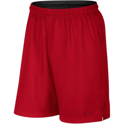 Nike Strike Woven Short - red