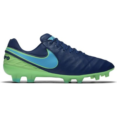 Nike Tiempo Legend VI FG - coastal blue im Sport Shop