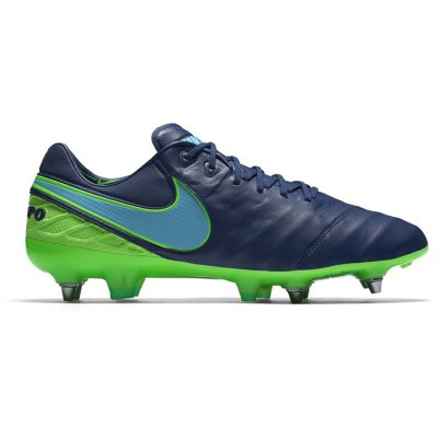 Nike Tiempo Legend VI SG - coastal blue im Sport Shop