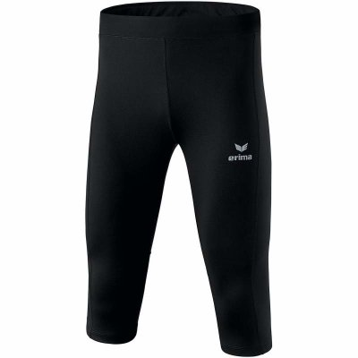 Erima Performance Running Tights 3/4-Leng im Sport Shop