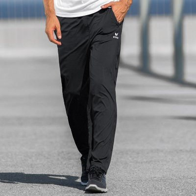 Erima Running Pants Zipper