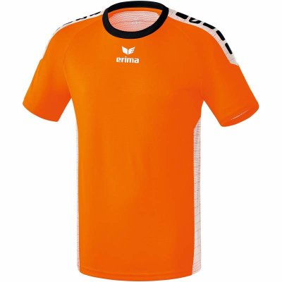 Erima Sevilla Trikot - orange/white - Gr. XXL (Farbe: orange  )
