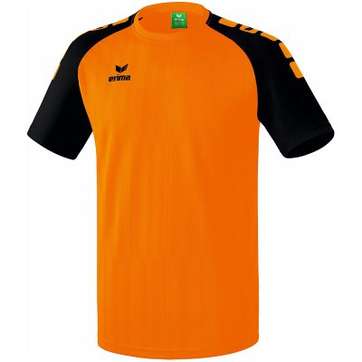 Erima Tanaro 2.0 Trikot - orange/black - Gr. XL (Farbe: orange  )