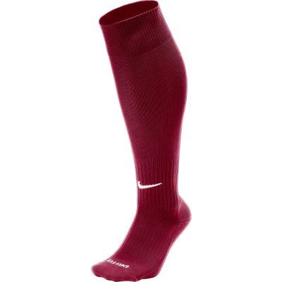Nike Classic II Sock - team red/white - Gr.  xl (Farbe: rot  )