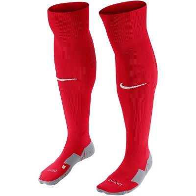 Nike Team Matchfit Core Sock - university red/gym r - Gr.  xl (Farbe: rot  )