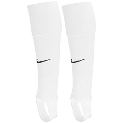 Nike Stirrup Game III Sock Stutzen - white/black - Gr.  l im Sport Shop