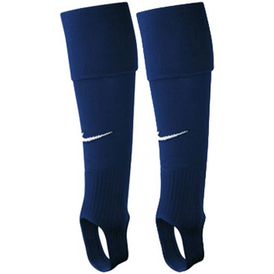 Nike Stirrup Game III Sock Stutzen - midnight navy/white - Gr.  s im Sport Shop