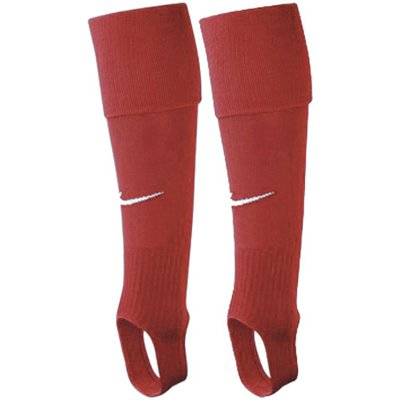 Nike Stirrup Game III Sock Stutzen - university red/white - Gr.  l im Sport Shop