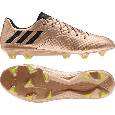 Adidas Messi 16.1 FG - Turbocharge