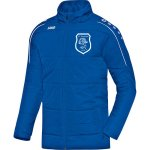 Jako Classico Coachjacke SV Steinfurth - royal im Sport Shop
