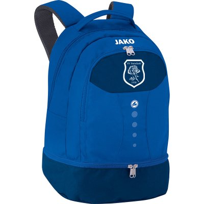 Jako Striker Rucksack SV Steinfurth - royal