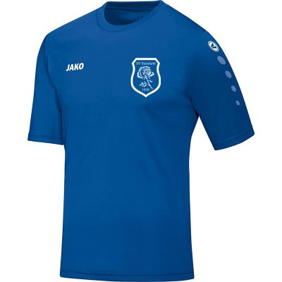 Jako Team Trikot SV Steinfurth - royal