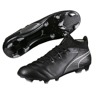 Puma One 17.1 FG black im Sport Shop