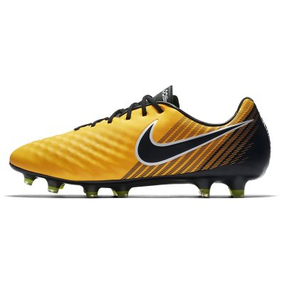 Nike Magista Opus II FG - laser orange im Sport Shop