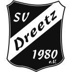 SV Dreetz 1980 Vereinslogo