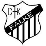 DJK Falke Vereinslogo