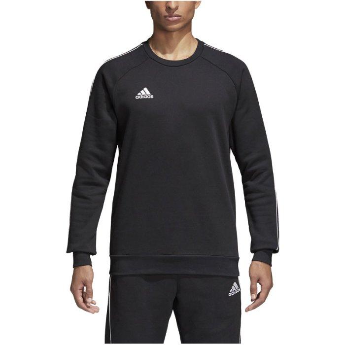 adidas weiss, adidas Core 15 Sweatshirt Herren rot