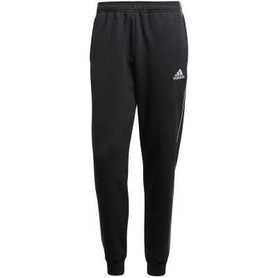 adidas Core 18 Sweathose - black/white - Gr. m im Sport Shop