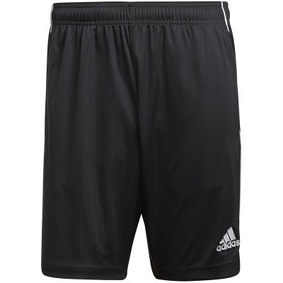 adidas Core 18 Training Short - black/white - Gr. m im Sport Shop