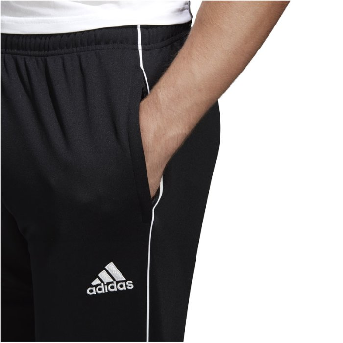 adidas Herren 34 Trainingshose Core 18 |