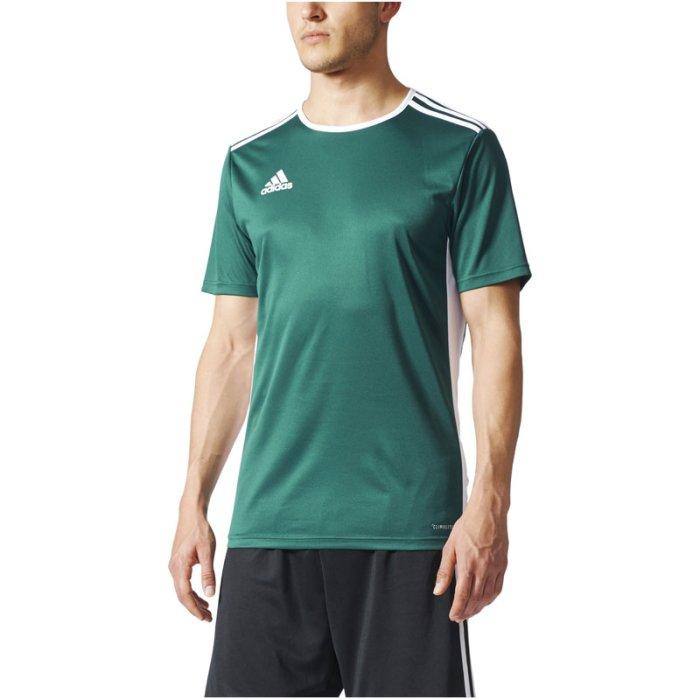 adidas Entrada 18 Jersey Fußballtrikot für Herren | hier kaufen