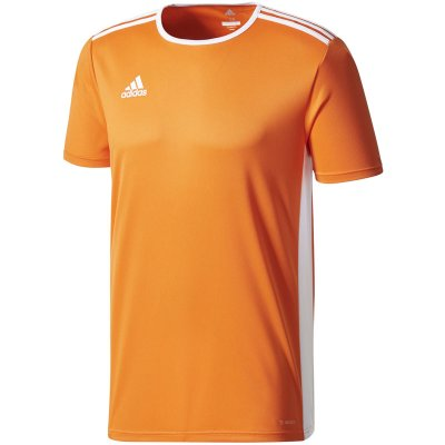 adidas Entrada 18 Trikot - orange/black - Gr. 3xl (Farbe: orange  )