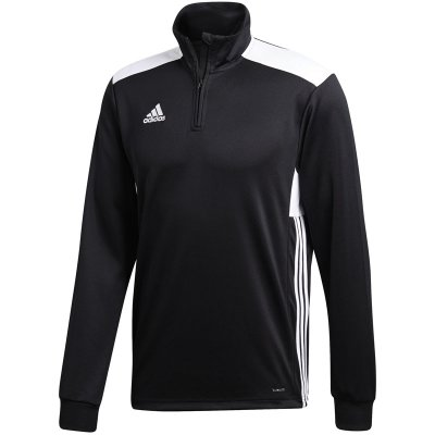 adidas Regista 18 Training Top - black/white - Gr. 116 (Farbe: 116 gelb )