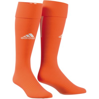 adidas Santos 18 Sock - orange/black - Gr. 4648 (Farbe: orange  )