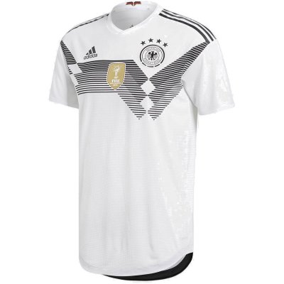 adidas DFB Authentic Trikot Home 2018/2019 - Erw im Sport Shop