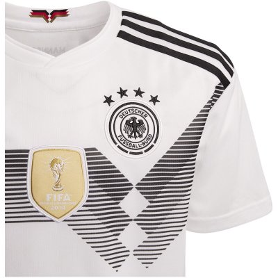 adidas DFB Trikot Home 2018/2019 - Womens- wm-2018