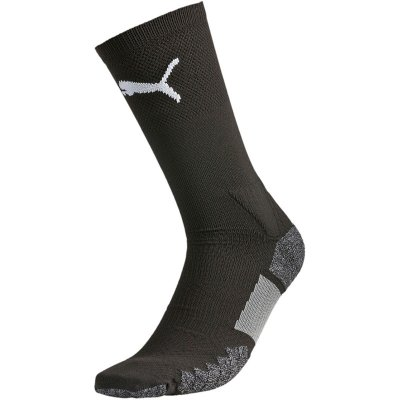 Puma Liga Training Crew Sock - puma black-puma white - Gr. 4 im Sport Shop