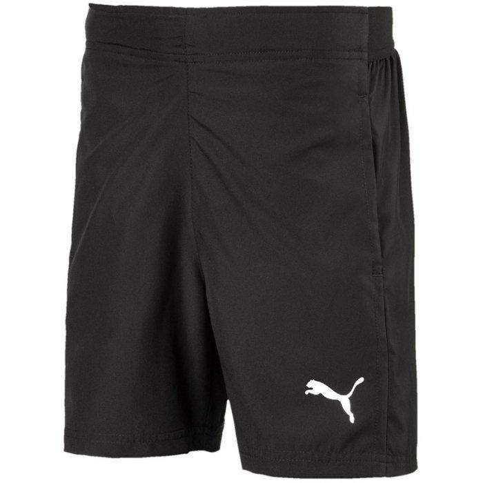 Puma Liga Sideline Bench Jacket PeacoatPuma White