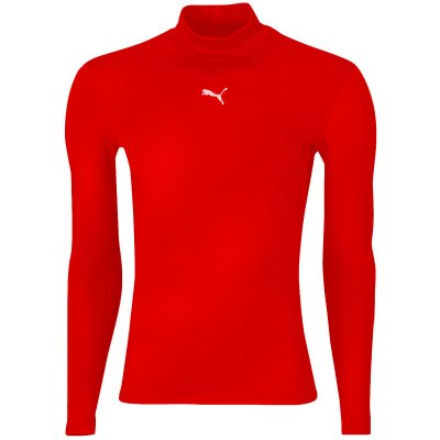 Puma Liga Baselayer Tee LS Warm im Sport Shop