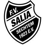 FV Salia Sechtem Vereinslogo
